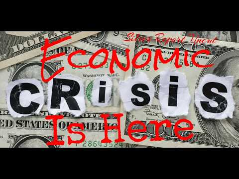 Economic Crisis is Here! Manufacturing Falls! Soft Data Falls! Economic Collapse is unavoidable