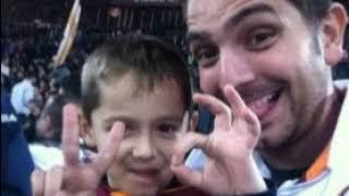 Emanuele Castrucci..Piccolo eroe (Per Stefano e Cristian)