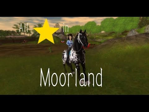 [SSO] All stars in Moorland