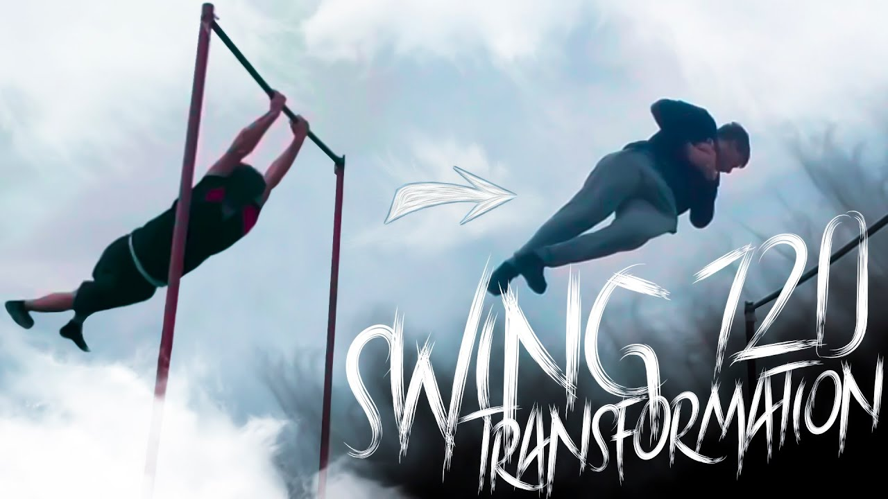 Download Swing 720 Transformation ! Can you do it ? / Трансформация 720 ! А Ты сможешь ?