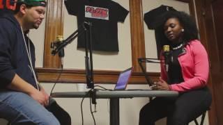 Kathianna Interview 92.9 WDUP