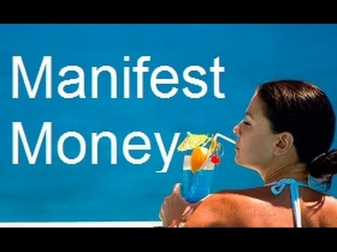 the secret frequency for manifestation - Money, wealth and abundance brainwave, Wishes fulfilled!