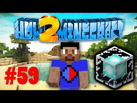 Minecraft SMP HOW TO MINECRAFT S2 #59 'BEACON MINING!' with Vikkstar