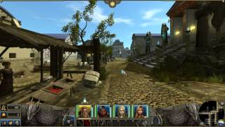 Might and Magic X Legacy Gameplay PC HD