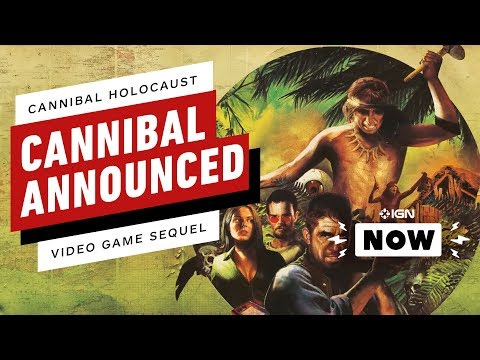 cannibal-holocaust-gets-a-video-game-sequel---ign-now