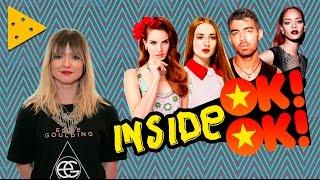 Inside OKOK Fernanda responde: Rihanna, Lana del Rey, Joe Jonas e Sophie Turner