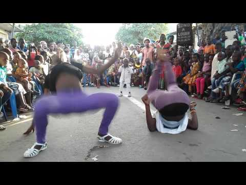 LA DJABA-GANG 2 TREICHVILLE