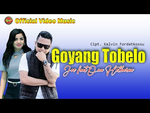 Joe Makailopu - Goyang Tobelo [OFFICIAL]