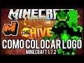 [Tutorial]Como colocar logo em server Minecraft