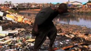 Ghana: Digital Graveyard