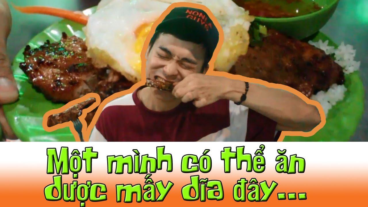 Tìm đến quán Cơm Tấm Việt Nam – 베트남의 음식 Com Tam 맛집을 찾아가다.