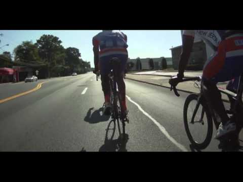 Major Taylor Iron Riders Port Jefferson Ride - Part 1- 7/17/2011