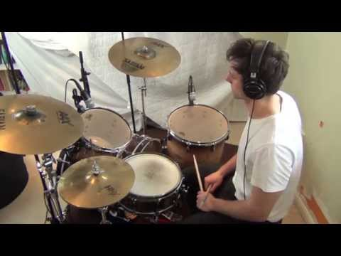 Endors Toi Drum Cover with Transcription