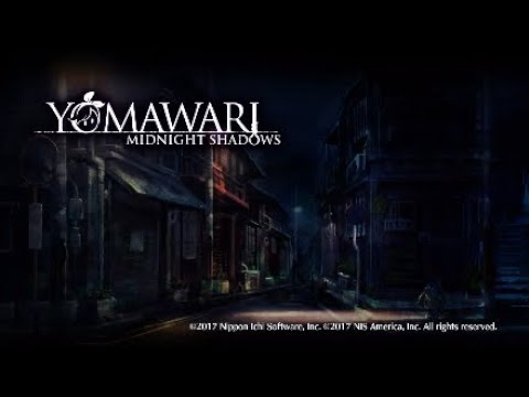 Yomawari Midnight Shadow Part 2: Lost in the shadows |