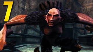 """Download God of War 1 - Part 7 """"CLIFFS OF MADNESS"""" (Gameplay/Walkthrough)"""