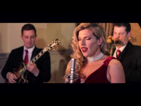 Mandy and The Mood Swings - Swing and Vintage Jazz Style Music for your Special Event