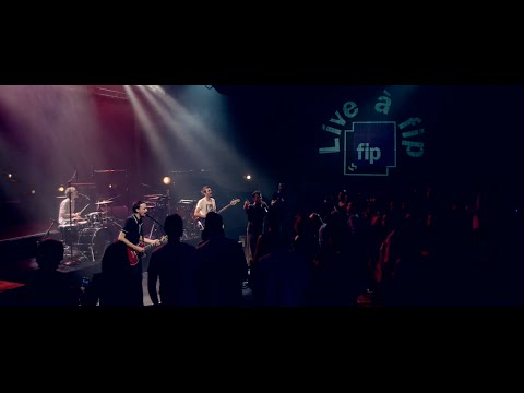 JOHN MILK - Treat Me Right [LIVE FIP RADIO]