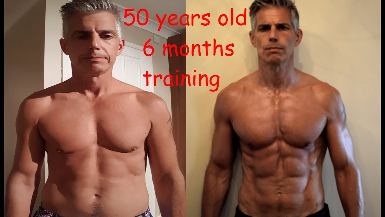 Back To The Gym After An 8 Year Break Get Ripped At 50 Youtube
