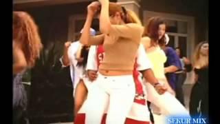 ZION Y LENNOX-BAILA CONMIGO SEKUR retro reggaeton reggaeton remix