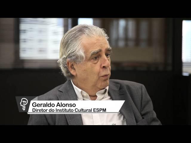 2016 PROPAGANDA & NEGÓCIOS ESPM GERALDO ALONSO 15/05/2016 BLOCO 1