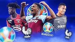 LES SURPRISES QUI VONT REJOINDRE LES BLEUS POUR L'EURO 2020 !?