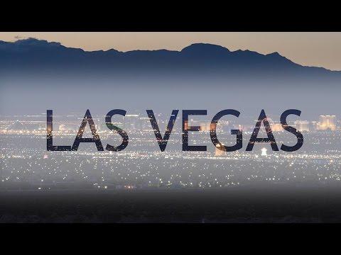 Las Vegas minuutissa – loistoa ja glamouria keskellä autiomaata