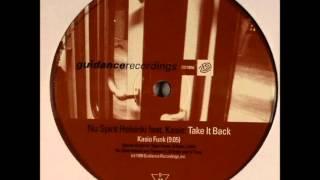 Nu Spirit Helsinki - Kasio Funk
