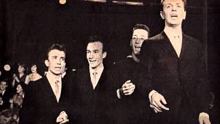 Dion And The Belmonts -Tag Along