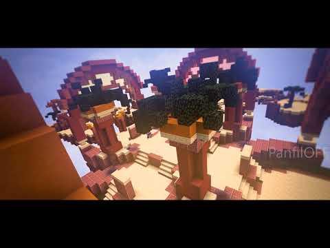 Grind Me Down - Minecraft PvP Edit (ПвП Монтаж)