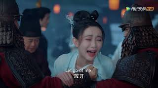 Legend Of Two Sisters In The Chaos EP20: Jinzhan Fakes Her Death So Jiang Shao Won't Marry Others!
