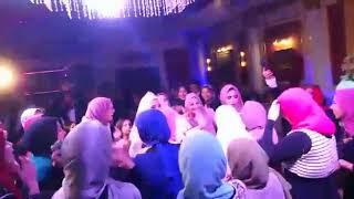 عروسه ترقص علي اغنية #fire #bts الارميز مولعين الدنيااا 😍😍😍❤