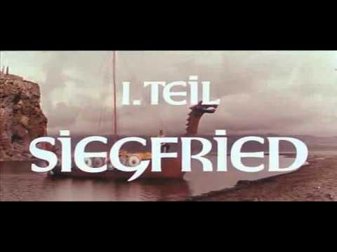 Die Nibelungen - Siegfried - Full online 1966