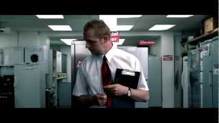 Shaun of the Dead Trailer HD