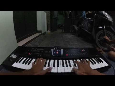 Armada - Asal Kau Bahagia (Keyboard Cover)
