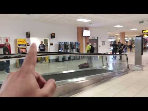 🛑✈️Como TOMAR Un VUELO En El Aeropuerto JORGE CHAVEZ De PERU