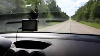 Тест драйв Пежо 408 Test drive Peugeot 408