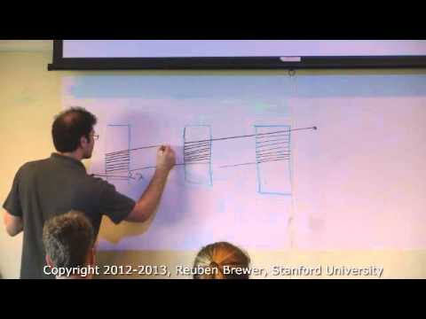 CS235: Applied Robot Design, Lecture 7-Introduction to Cable