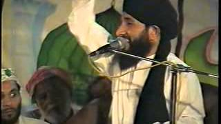 Deobandion ka Opration (Deobandi Kartoot) By Mufti Mohammad Hanif Qureshi 4