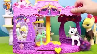 My Little Pony: Big Movie Friendship Festival Music Rotating Stage