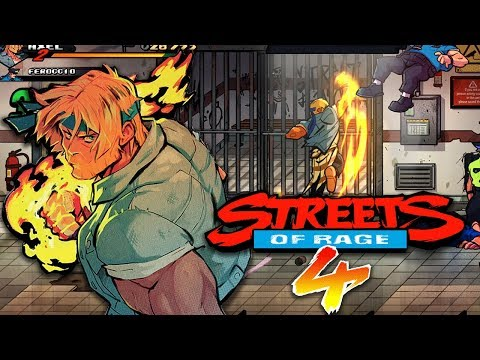 Streets of Rage 4 - Mania 1CC (Axel) from YouTube · Duration:  2 hours 3 minutes 46 seconds