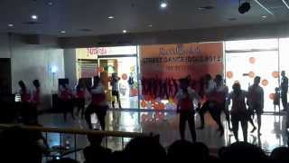 People x Pedition 1st Runner Up @ Robinson Calapan