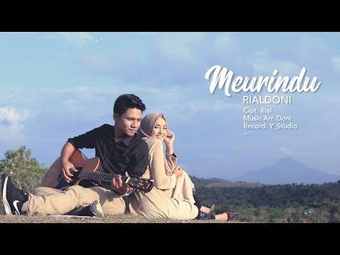 RIALDONI - MEURINDU (Official Video Klip)