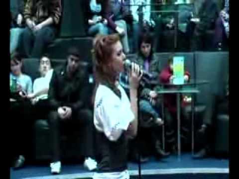 Наталья Подольская - Перегорела (Live)