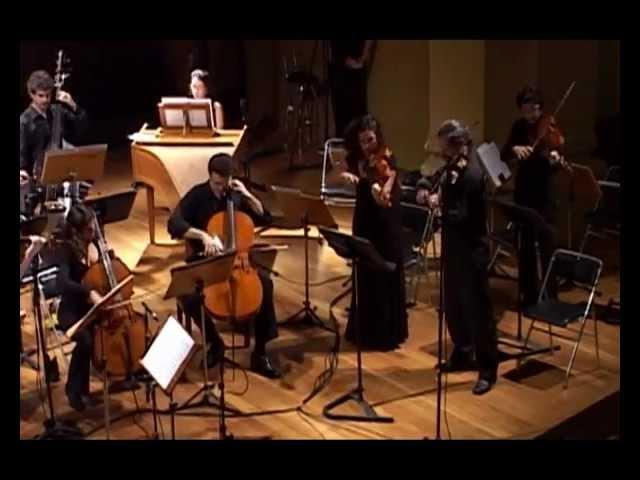 Concerto Grosso, nº 4, op. 6, em Ré Maior, de Arcangello Corelli