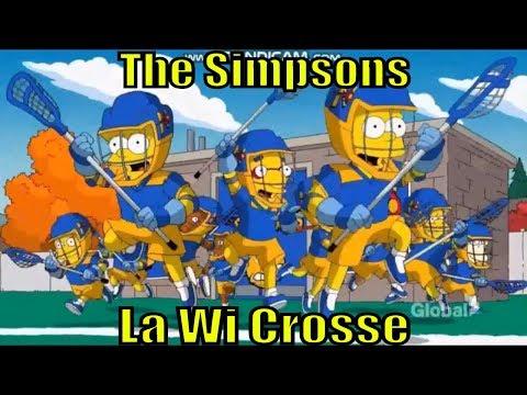 Simpsons Bart S 28 E 06 La Crosse wi Homer Video