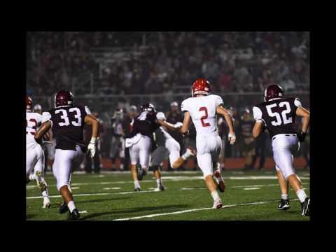 Columbus vs  Hallettsville Highlights