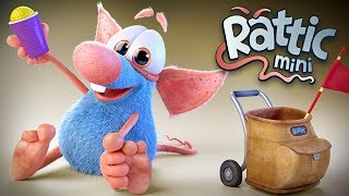 Rattic | Cartoon Compilation For Kids # 11 | Funny Cartoons For Kids | New Cartoons 2018