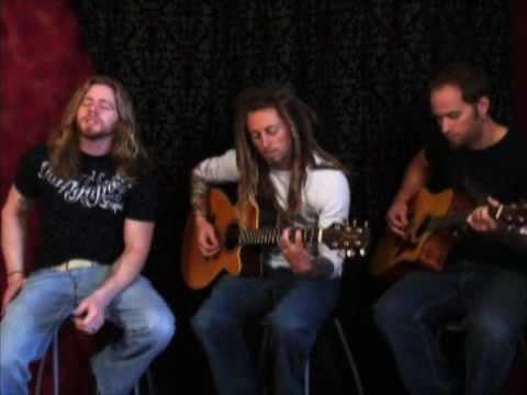 Decyfer Down- Crash (Acoustic)
