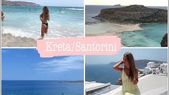 Kreta/Santorini 2019 🇬🇷