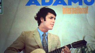 Video Adamo....Sasso rosa sasso blu download MP3, 3GP, MP4, WEBM, AVI, FLV Agustus 2018